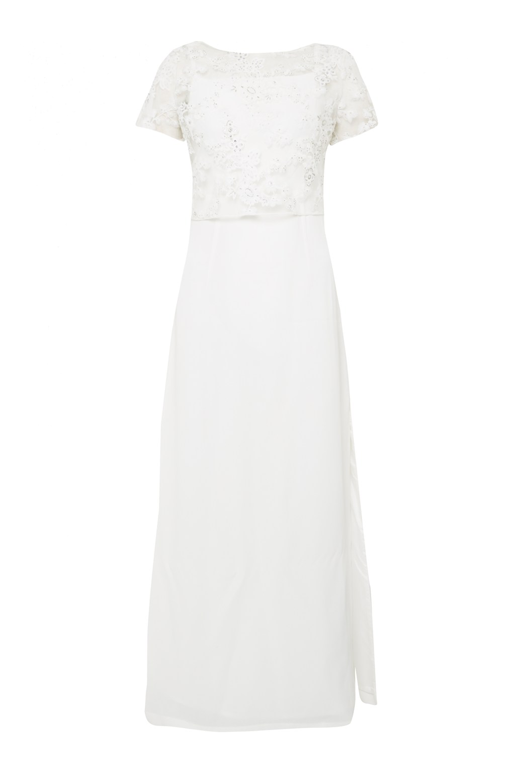 42f4c767f1f4 Isla Embellished Column Dress | Collections | French Connection