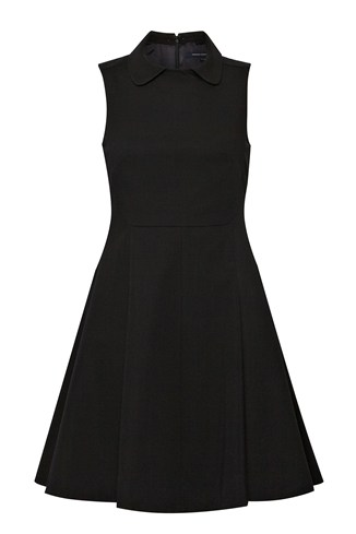 Denise Peter Pan Collar Dress