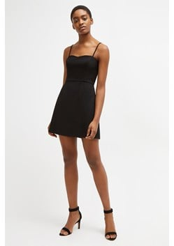 Whisper Ruth Strappy Dress