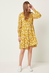 Bruna Light Shirt Dress