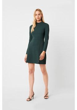 Saphira Beau Lula High Neck Dress