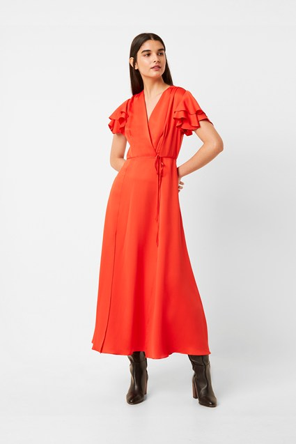 Maudie Cari Midi Tea Dress