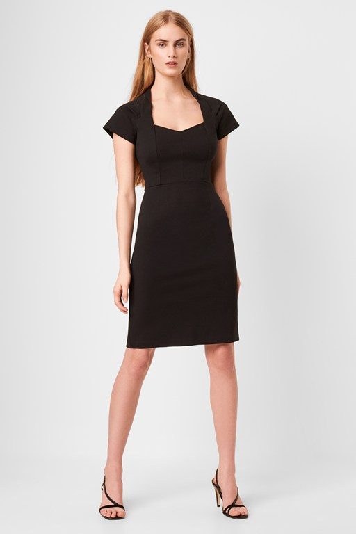 penina beau jersey bodycon dress
