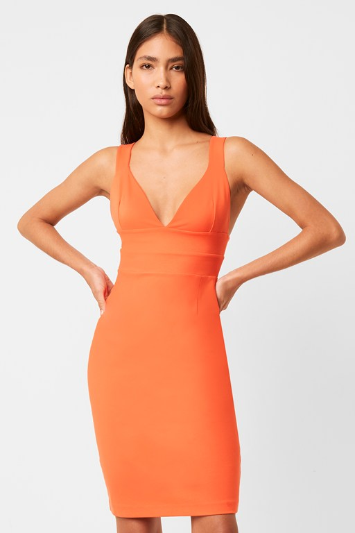 uda beau bodycon dress