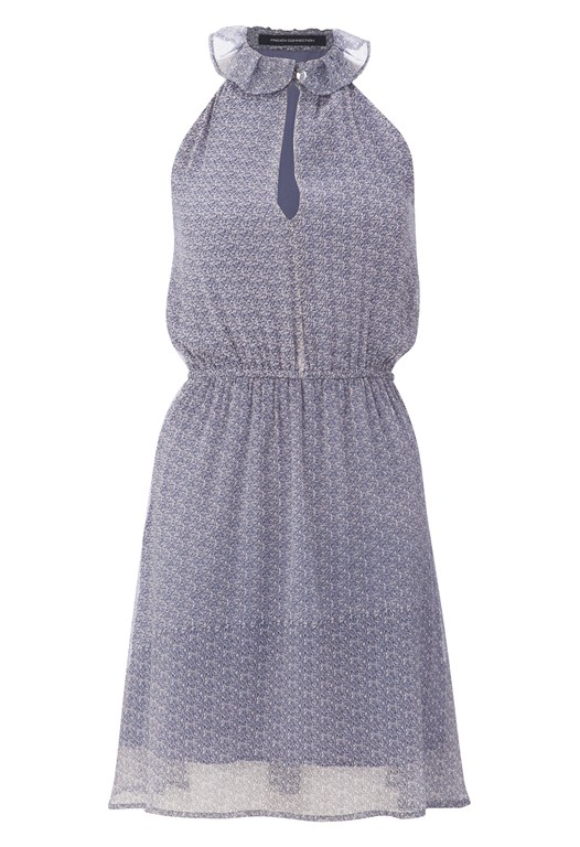 Mini Eddie Dress