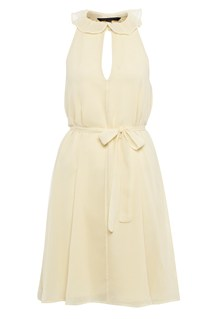Casablanca Splash Dress