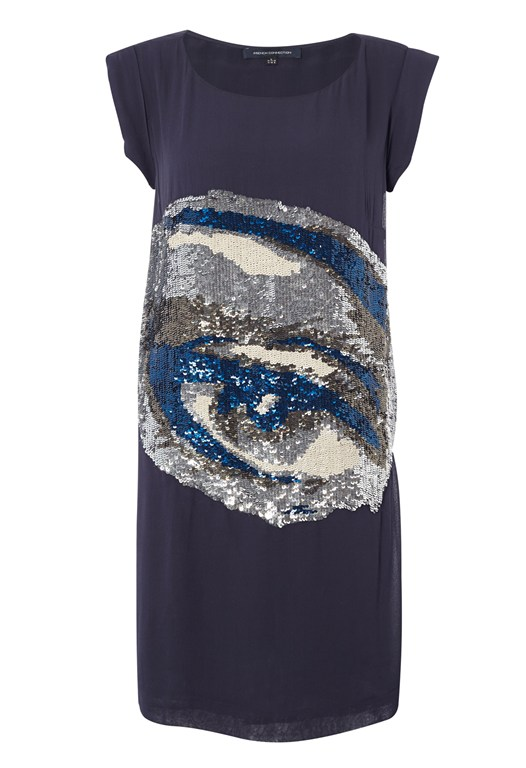 Eye Dazzle Dress