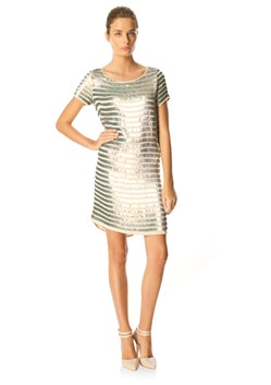 Eden Sequin Dress