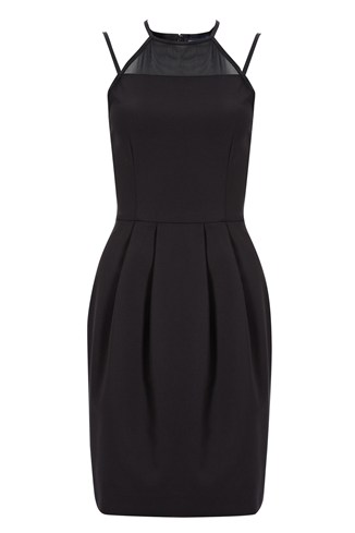 Florrie Stretch Strappy Dress