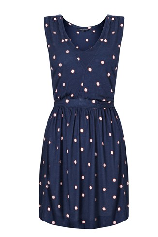 Multi Daisy Dress