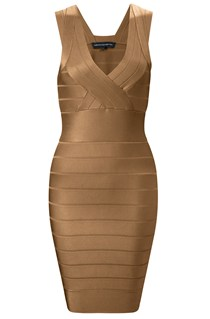 Spotlight Body Con Dress