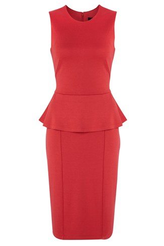 Eleanor Sleeveless Dress