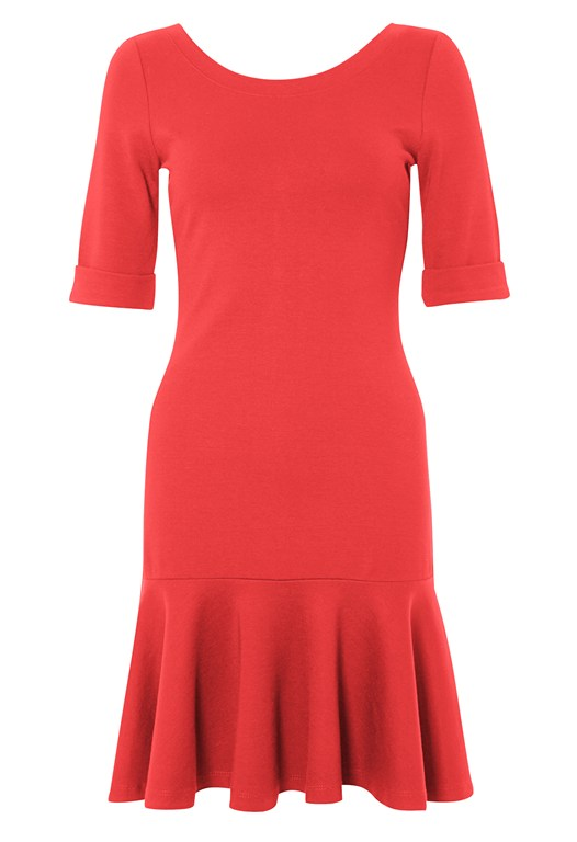 Ellie Stretch Dress