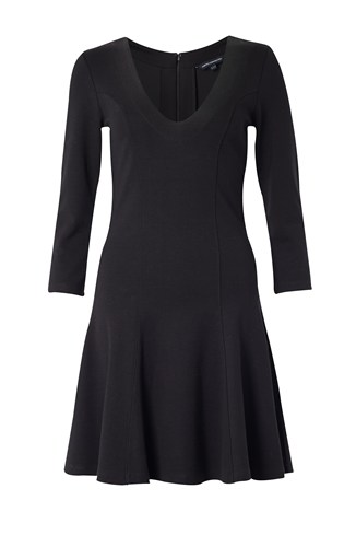 Ellie Stretch Jersey Dress