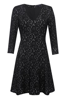 Lucille Lace Dress
