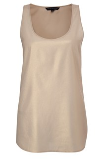 Golden Gracie Vest