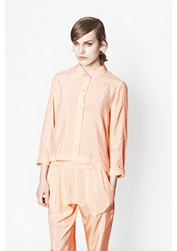 Melrose Ave Boxy Shirt