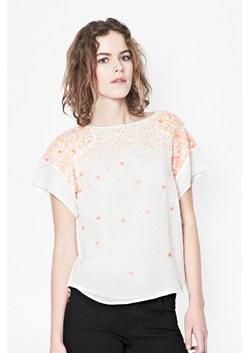 Sweet Mix Sequin Top