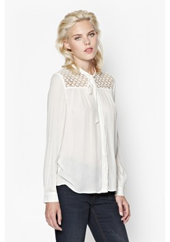 Crazy Daisy Lace Blouse