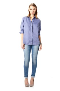 Sassi Sateen Shirt