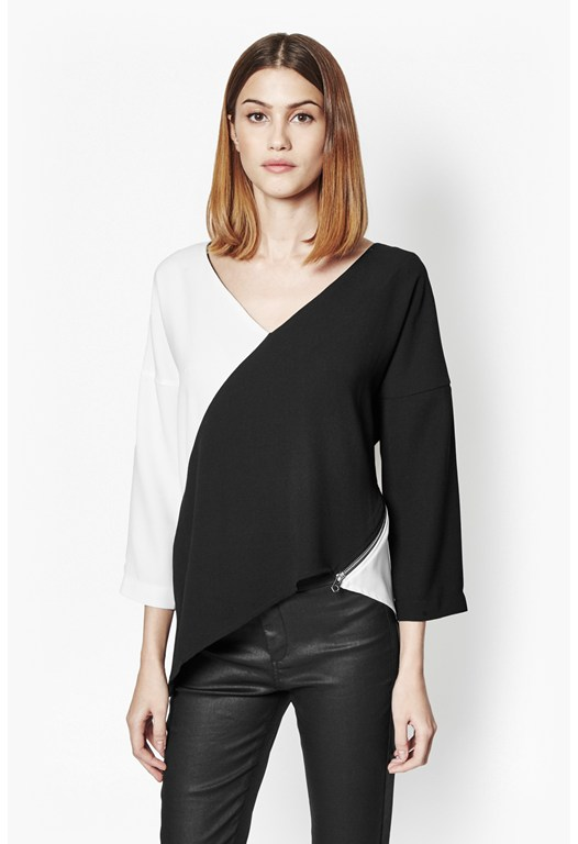 Arrow Asymmetric Top
