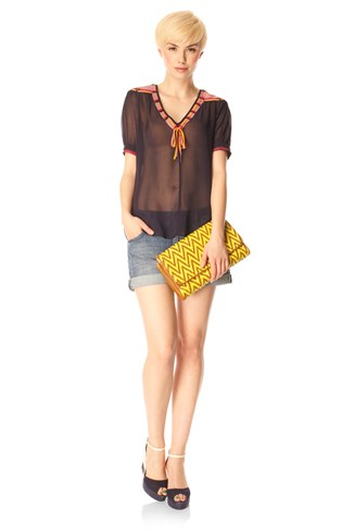 Grace Summer Top