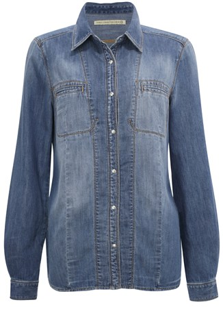 Dakota Denim Classic Shirt