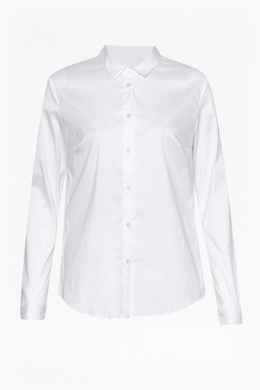 Complete the Look Eastside Cotton Classic Shirt