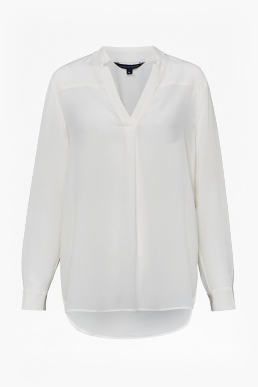 Complete the Look Super Silk Shirt