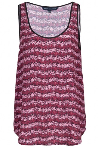 Mini Rae Vest Top