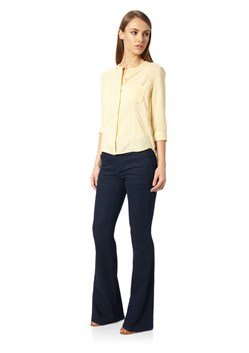 Renoir Moments Collarless Shirt