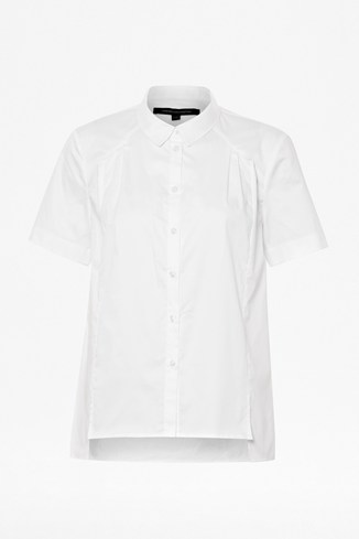 Paper Cotton Shirt