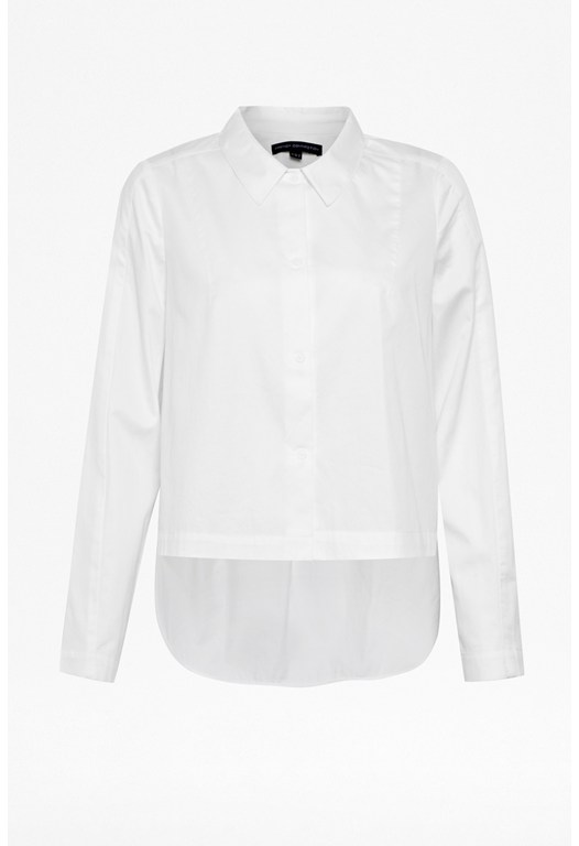 Summer Fresh Boxy Shirt