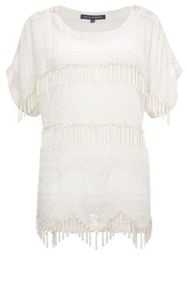 Texas Tassels Top