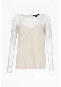 Isla Embroidered Top