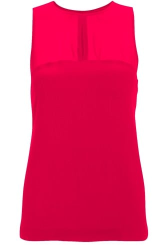 Suzy Summer Vest Top