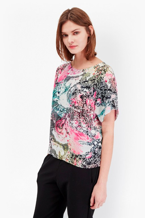mineral pool printed top