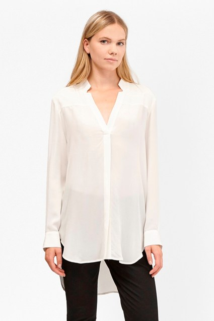 Super Silk Shirt