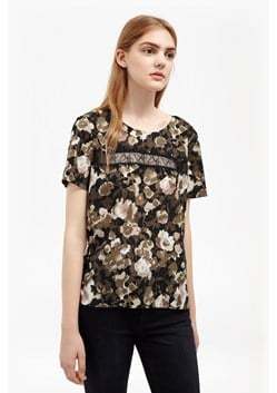 Adeline Dream Floral Lace Top