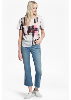 Cornell Crepe Printed Top
