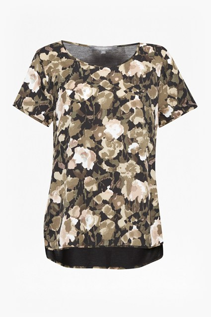 Adeline Dream Floral Top