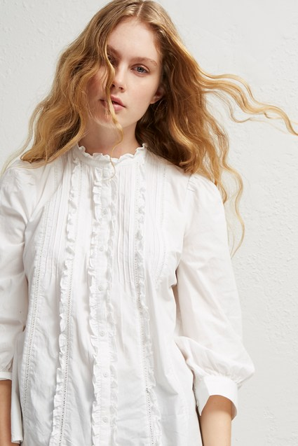 Armona Cotton Shirt