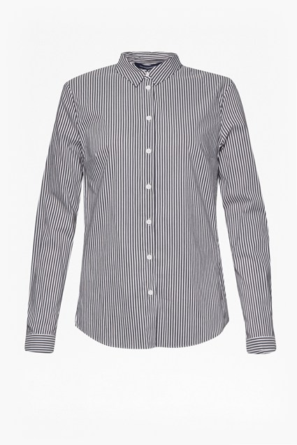 Eastside Wide Stripe Shirt