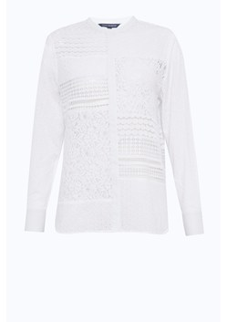 Celeste Lace Mix Shirt