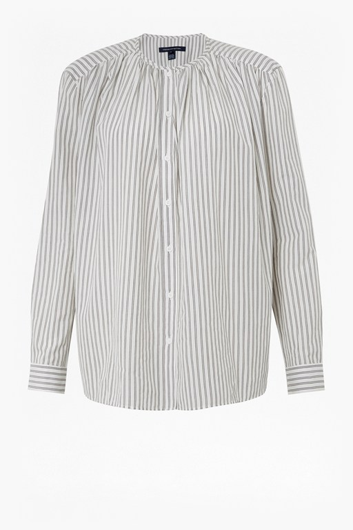 071b34de8ca02 Women's Shirts & Blouses | Loose Fit | French Connection