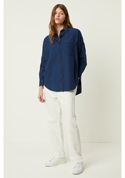 Letiz Chambray Button Through Shirt