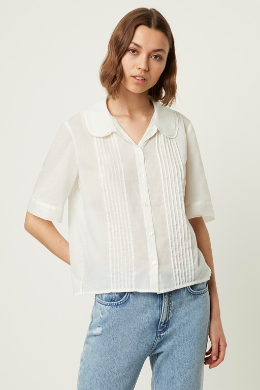 7b6f5b9758d Women's Summer Tops | Ladies Tops | French Connection