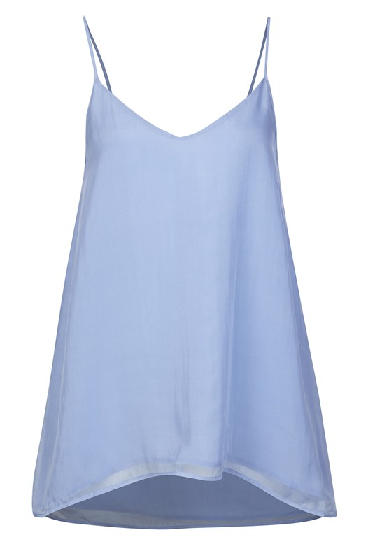 Summer Breeze Vest Top