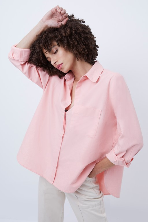 siti oxford relaxed shirt