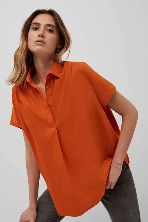 cele short sleeve rhodes shirt